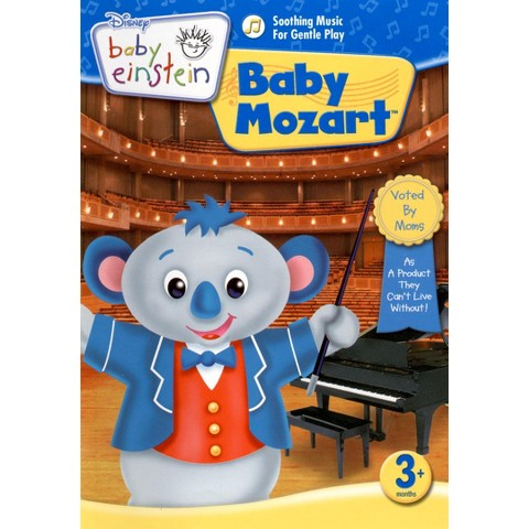 Baby Mozart (10th Anniversary Edition)