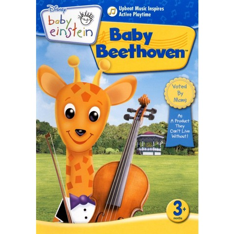 Baby Beethoven (10th Anniversary Edition)