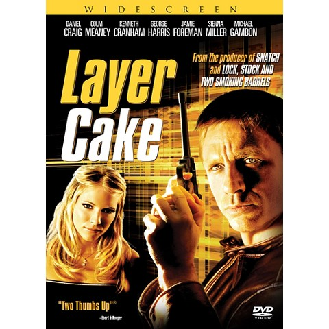 Layer Cake (WS & Special Edition) (Widescreen)