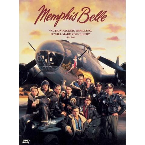 Memphis Belle (R) (Fullscreen, Widescreen)