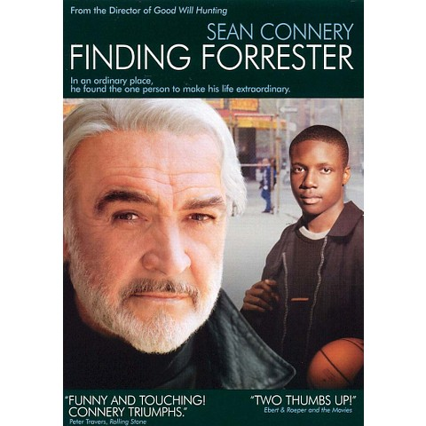 Finding Forrester (Widescreen)