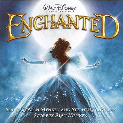 Enchanted (Original Score)
