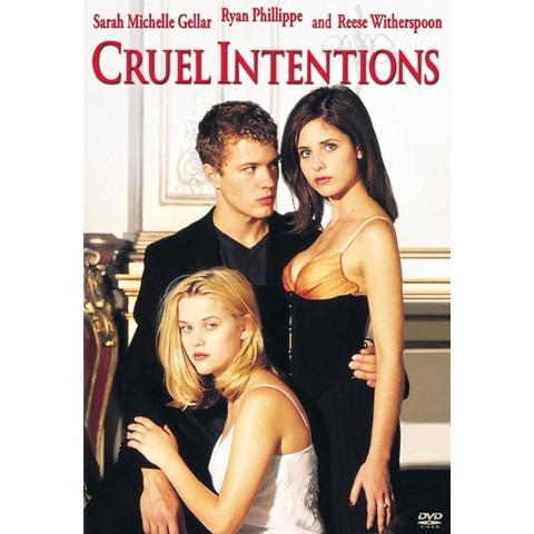 Cruel Intentions (S) (Widescreen, Fullscreen)