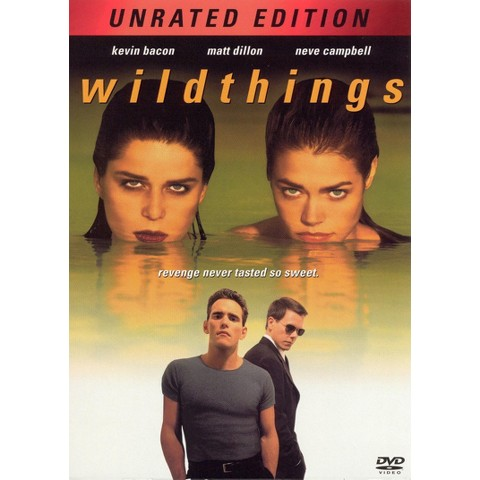 Wild Things (Unrated) (R) (Widescreen)
