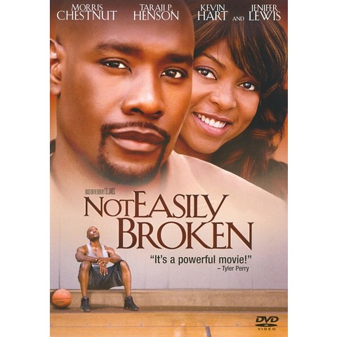 Not Easily Broken (Widescreen)