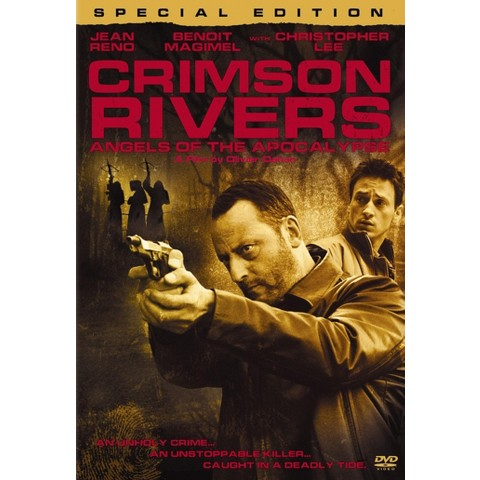 Crimson Rivers: Angels of the Apocalypse (Special Edition) (Widescreen)