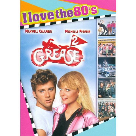Grease 2 (I Love the 80's Edition) (Widescreen)