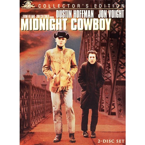 Midnight Cowboy (2 Discs) (Widescreen)