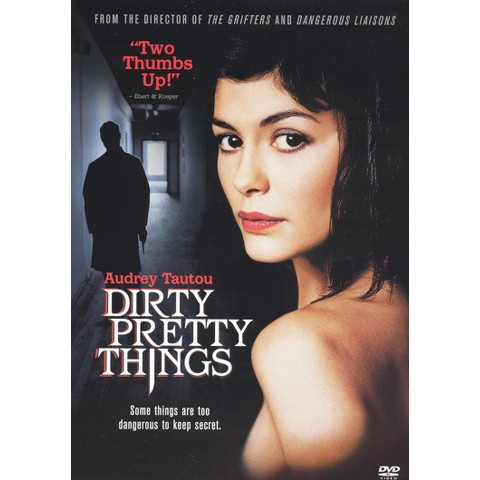 Dirty Pretty Things (Widescreen)