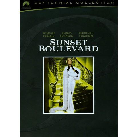Sunset Boulevard (Paramount Centennial Collection) (2 Discs) (R)
