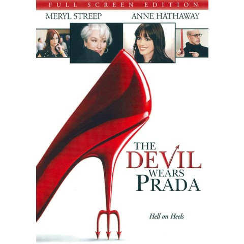 The Devil Wears Prada (D)