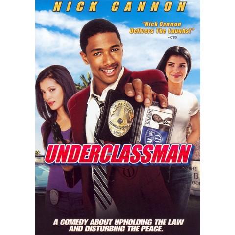 Underclassman (Widescreen)