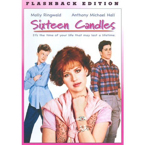Sixteen Candles (Flashback Edition) (Widescreen)