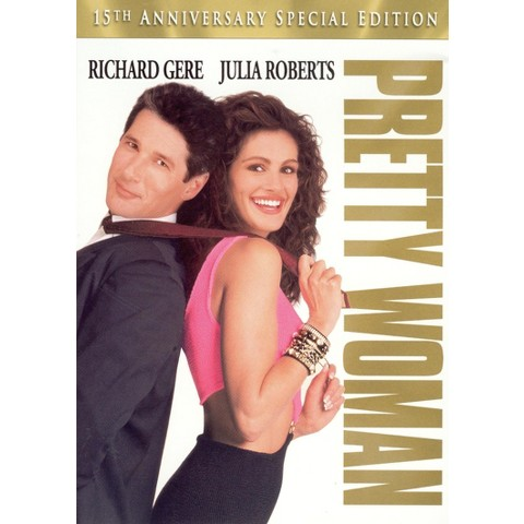 Pretty Woman (15th Anniversary Special Edition) (Widescreen) (Dual-layered DVD)