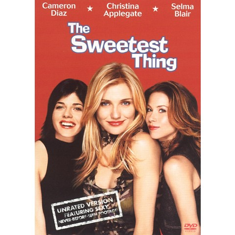 The Sweetest Thing (Unrated) (Widescreen)