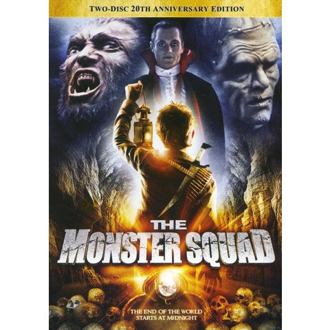 The Monster Squad (20th Anniversary Edition) (2 Discs) (Widescreen)
