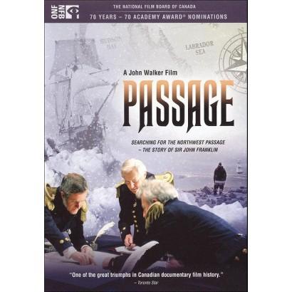 Passage (Widescreen)