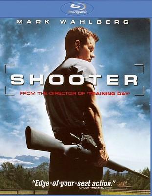 Shooter [Blu-ray]