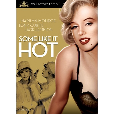 Some Like It Hot [Collector's Edition] [2 Discs]