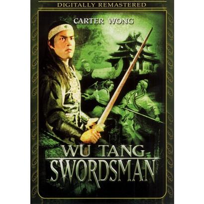 Wu Tang Swordsman (R)