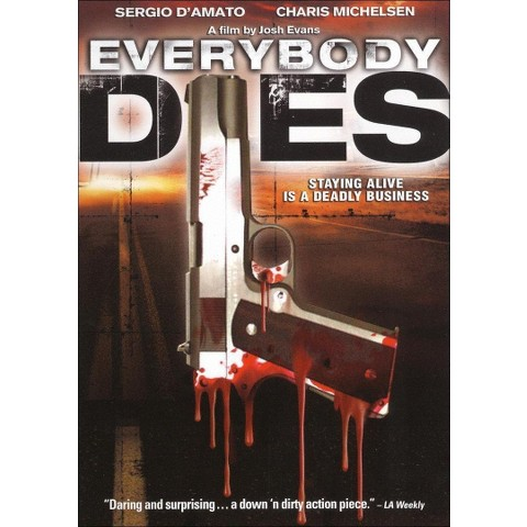 Everybody Dies (Widescreen)
