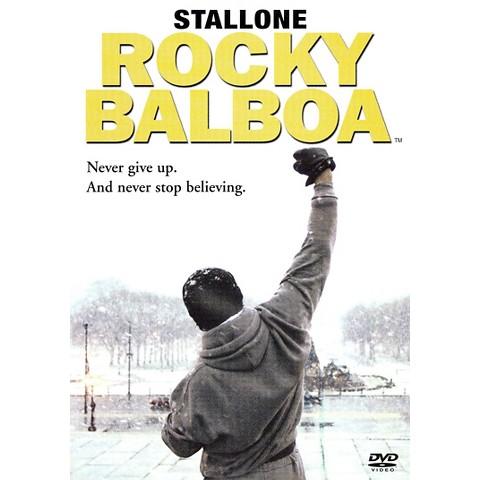 Rocky Balboa (Widescreen)
