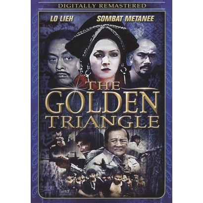 The Golden Triangle (R)