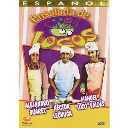 Ensalada De Locos