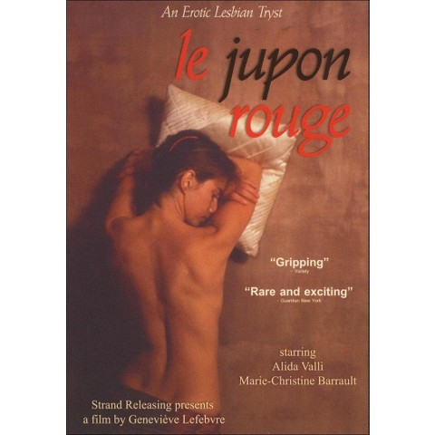 Le Jupon Rouge (Widescreen)
