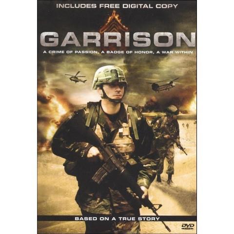 Garrison (Includes Digital Copy) (W) (Widescreen)