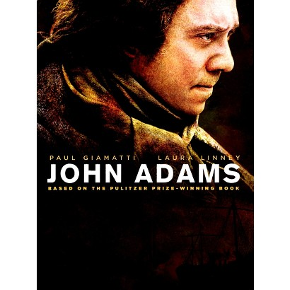 John Adams (3 Discs) (Widescreen)