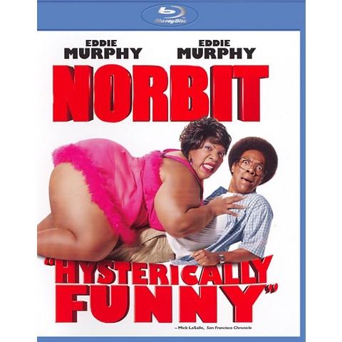 Norbit (Blu-ray) (Widescreen)