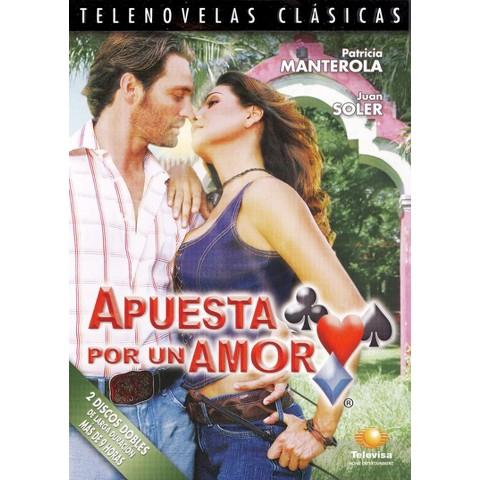 Apuesta por un Amor (2 Discs)