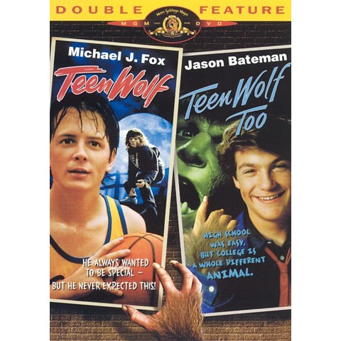 Teen Wolf/Teen Wolf Too (Widescreen)