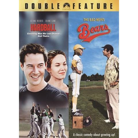 Hardball/The Bad News Bears (2 Discs) (Widescreen)
