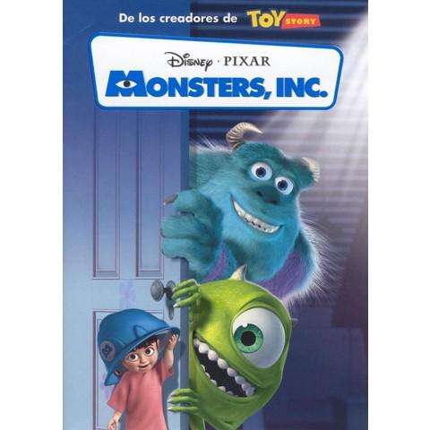 Monsters, Inc. (Spanish) (2 Discs)