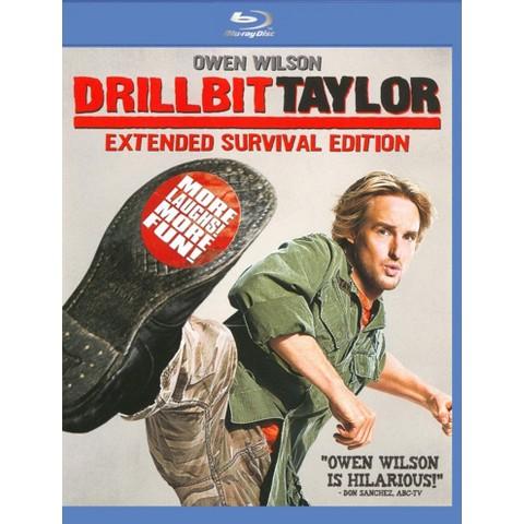 Drillbit Taylor (Blu-ray)