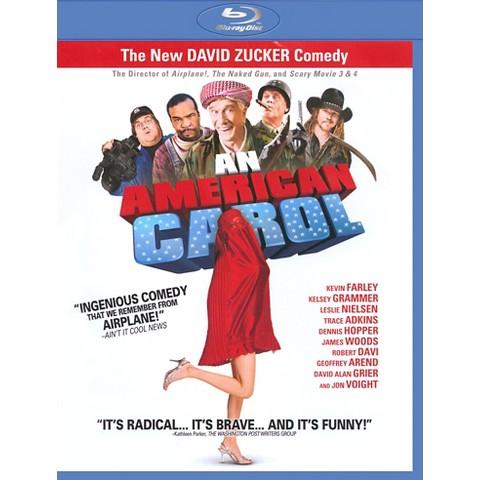 An American Carol (Blu-ray) (Widescreen)