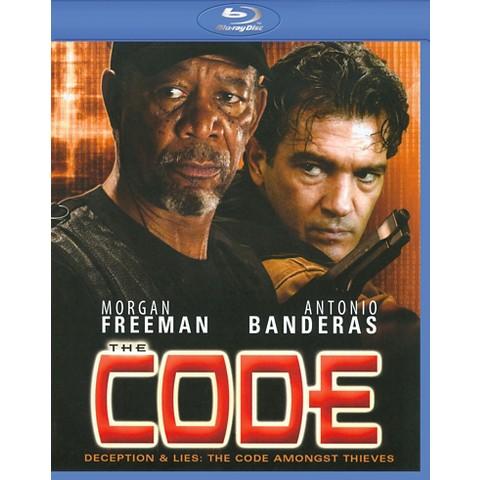 The Code (Blu-ray) (Widescreen)