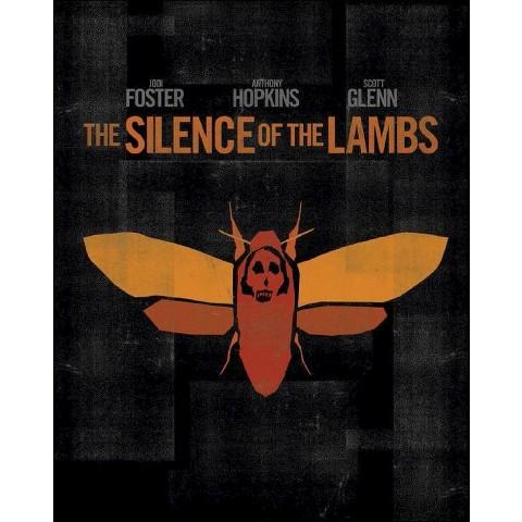 The Silence of the Lambs (Blu-ray)