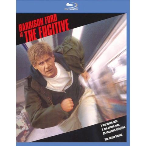 The Fugitive (Blu-ray) (Widescreen)