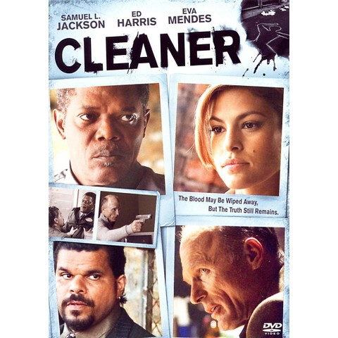 Cleaner (Includes Digital Copy) (W) (Widescreen)