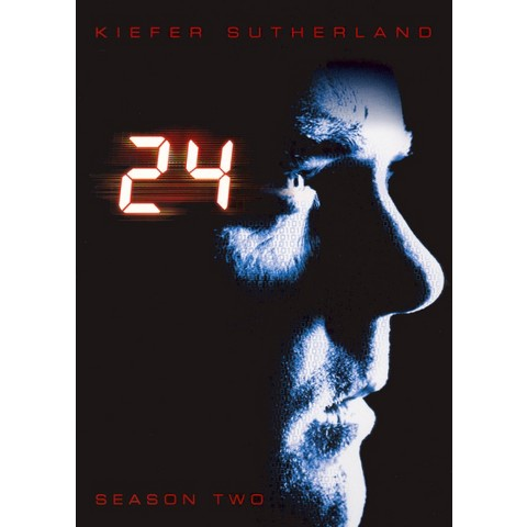 24: Season 2 (7 Discs) (Repackaged) (Widescreen)
