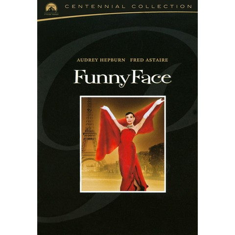 Funny Face (Paramount Centennial Collection)  (2 Discs) (R) (Widescreen)