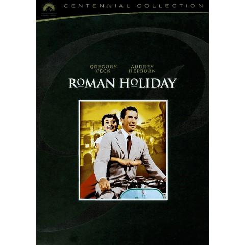 Roman Holiday (Paramount Centennial Collection) (2 Discs) (R)