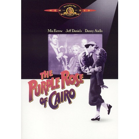 The Purple Rose of Cairo (Widescreen)