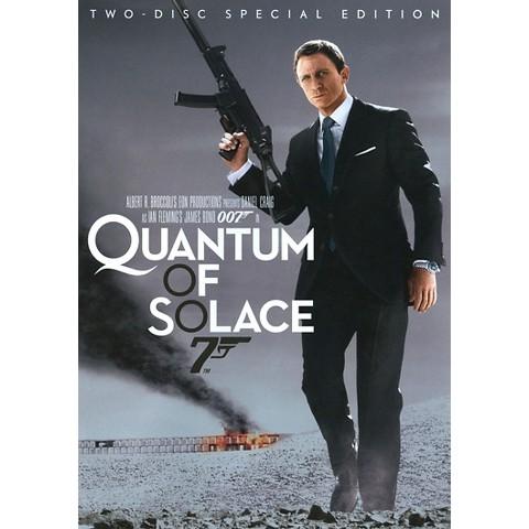 Quantum of Solace (Special Edition) (2 Discs) (Widescreen)