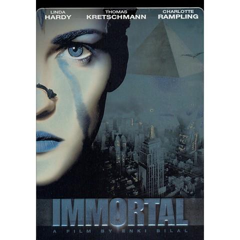 Immortal (Steelbook Packaging) (Widescreen)