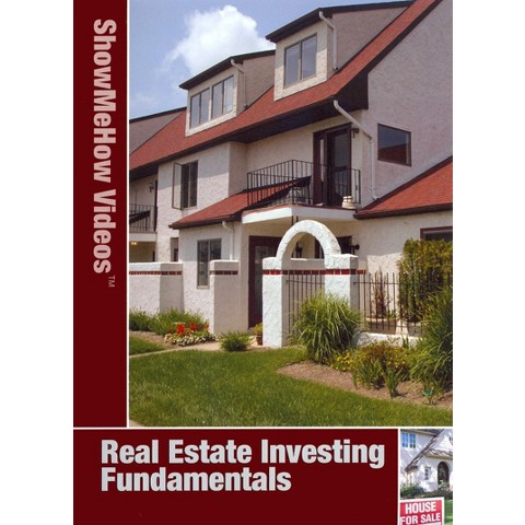 Show Me How: Real Estate Investing Fundamentals (2 Discs)