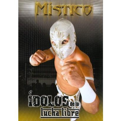 Mistico: Idolos de La Lucha Libre